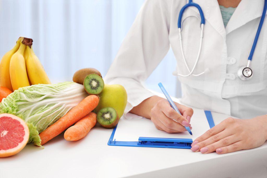 Лечение и профилактика заболеваний