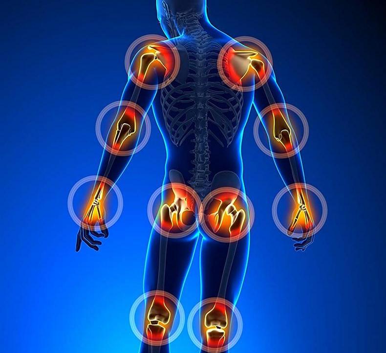 Как вылечить болевые синдромы в разных участках тела?